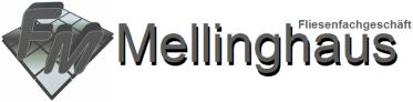 Fliesen Mellinghaus Logo