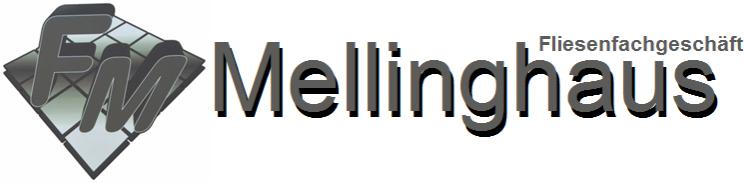 Fliesen Mellinghaus Retina Logo